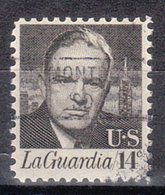 USA Precancel Vorausentwertung Preo, Locals South Dakota, Montrose 841 - Vereinigte Staaten