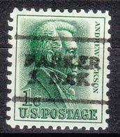 USA Precancel Vorausentwertung Preo, Locals South Dakota, Parker 701 - Vereinigte Staaten