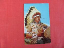 Blue Sky Eagle  Pueblo Indian Pin Hole Top Ref 2999 - Native Americans