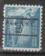 USA Precancel Vorausentwertung Preo, Locals South Dakota, Pierre 837 - Vereinigte Staaten