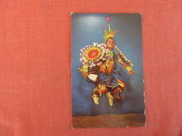 Indian War Dance  Ref 2999 - Native Americans