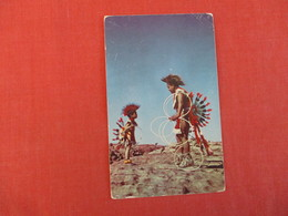 Laguna Indian Hoop Dance          Ref 2999 - Native Americans