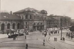 Allemagne - Mainz - Bahnhof - Mainz
