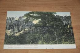 2502  Congo Portuguez, Pedras De Coanza - 1909 - Angola