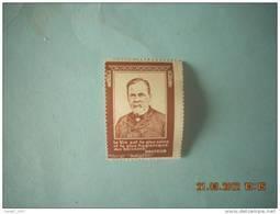 SN  1220  PASTEUR A DIT : LE VIN EST .........  VIGNETTE             PASTEUR - Louis Pasteur