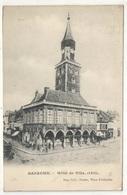 62 - BAPAUME - Hôtel De Ville - 1913 - Bapaume