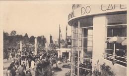BRUXELLES / BRUSSEL / PAVILLON DU BRESIL /  BRASIL - Expositions Universelles
