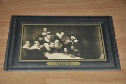 2508  Rembrandt, Anatomische Les - 1910 - Schilderijen