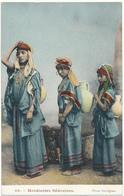 TUNISIE -  Mendiantes Bédouines - Photo Garrigues - Tunisie