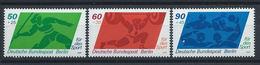 Allemagne Berlin N°582/84** (MNH) 1980 - Sports - [5] Berlin