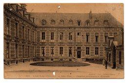Tarjeta Postal De Chateau Thierry. Hotel Dieu. - Chateau Thierry