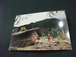 STORIA POSTALE  FRANCOBOLLO REPOBLIKA MALAGASY MADASCAR ANJOUAN COMORES DEMEURE PAYSANNE - Madagascar