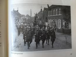 Veerle In Oorlogstijd - 1982 - WOI En WOII - Zwart-wit Illustraties. Antwerpen - Turnhout - Laakdal. - War 1914-18