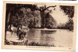 Tarjeta Postal De Lyon. - Lyon