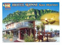 RSM 47895 DOMAGNANO, Hotel Rossi - San Marino