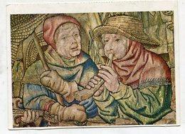 PAINTING / ART  - AK 326625 Flämischer Gobelin - Belle-Arti