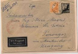 Drittes Reich - Beleg Aus Graz 1939 (564847) - Deutschland