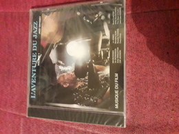 Cd  L'aventure Du Jazz Volume 1 Neuf Sous Blister - Jazz