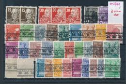 Zonen  - Nettes Lot   (oo3461   ) Siehe Scan - Deutschland