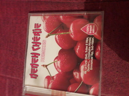 Cd  Nenh Cherie Remixes 100% French Mixes - Hit-Compilations