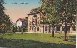 Bosnia - Ilidze - Hotel Bosna - Bosnia And Herzegovina