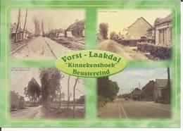 Vorst-Laakdal - ''Kinnekenshoek'' Beustereinde - Laakdal