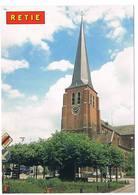 Retie - Sint Martinuskerk - Retie