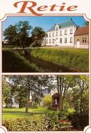 Retie - Pastorie,tuin En Staatkapel - Retie