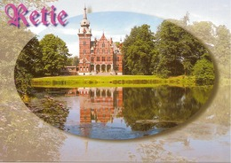 Retie - Kasteel Van Rethy - Retie