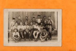 """8 Eme ZOUAVES ORAN -  SUR LA CRUCHE  """" FROHE STUDEN ZOUAVE  1927 -  UN ALSACIEN - Regimientos"""