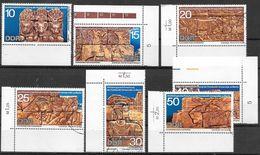 DDR 1970 / MiNr.   1584 – 1590   O / Used   (f693) - DDR