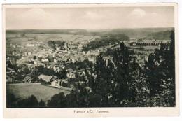 Hamoir S/O Panorama (pk48411) - Hamoir