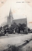 V15110 Cpa 19 Bort - L'Eglise - France