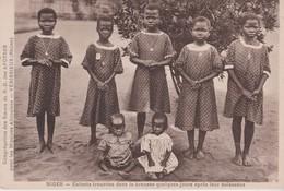 ENFANTS - Niger