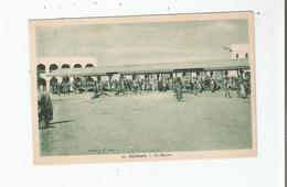 DJIBOUTI 23 LE MARCHE - Djibouti