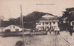 DOUALA - Cameroon