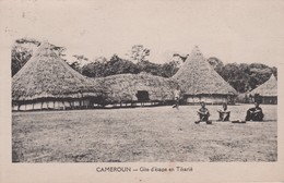 TIKARIE - Cameroon