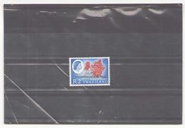 Swaziland 1968 N° 155 ** - Swaziland (1968-...)