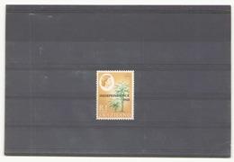 Swaziland 1968 N° 154 ** - Swaziland (1968-...)
