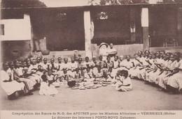 PORTO NOVO - Dahomey