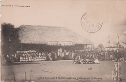 GOHO - Dahomey
