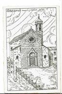 CPA - Carte Postale - ITALIE -Montepulciano - Chiesa Di Facnese  FeeXIII - S646 - Siena