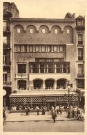 BELGIQUE - BRUXELLES - BRUSSEL - Aux Armes Des Brasseurs (Bières Wielemans). - Cafés, Hotels, Restaurants