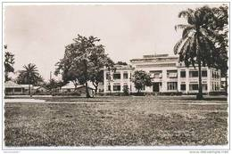 CPSM CAMEROUN - DOUALA - Palais De Justice - 08/01/1952 - Cameroun