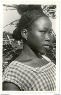 CPSM CAMEROUN - YOKO - Coiffure Tikar - Cameroon