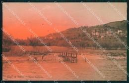 Varese Gavirate Lago Brunner 3427 Cartolina RT1831 - Varese