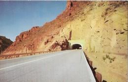 CARTE POSTALE ORIGINALE DE 9CM/14CM : QUEEN CREEK TUNNEL PHOENIX  ARIZONA USA - Phoenix