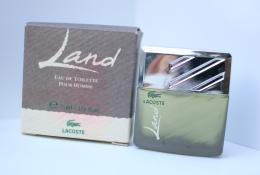 Lacoste Land - Miniatures Hommes (avec Boite)