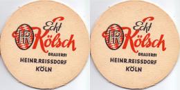 #D210-116 Viltje Reissdorf - Sous-bocks