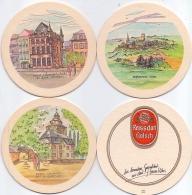 #D210-143 Drie Viltjes Reisdorf - Sous-bocks